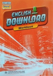 English Dowload Starter Pre-A1 Workbook