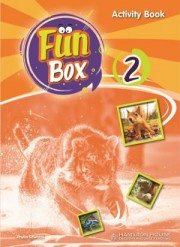 Fun Box 2: Activity book