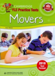 Cambridge YLE Practice Tests Movers Interactive Whiteboard (IWB) - DVD-ROM