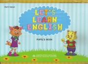 Let's Learn English Pupil's Book